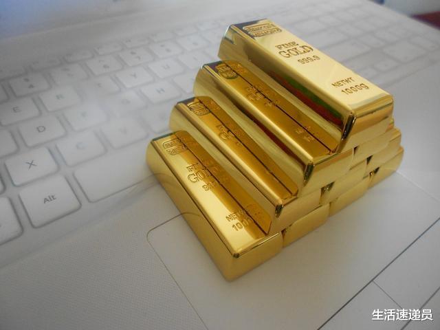 黃金市場信息:10月14日,各黃金門店實物黃金;黃金回收價格-圖4