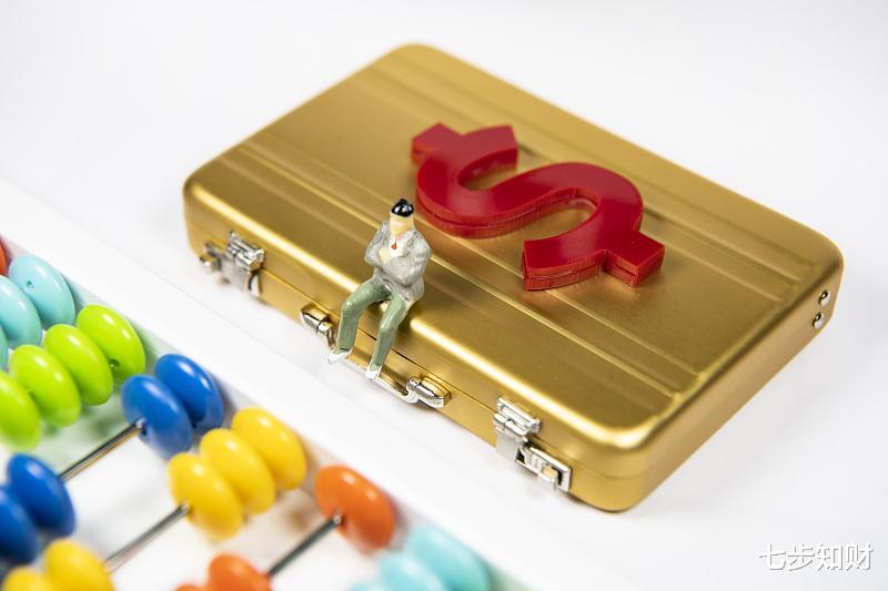 購買指數基金,是普通年輕人實現財富自由的唯一可能?-圖3