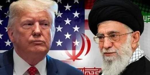美軍太囂張!公然扣押中國運伊朗貨船物資,這次就在中國邊上-圖5