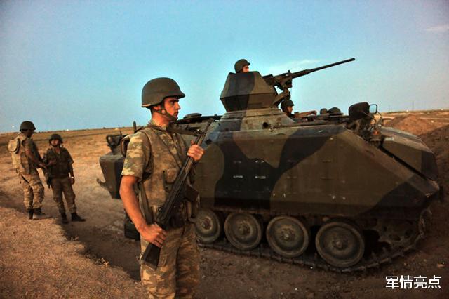 土耳其遭遇報復,軍事基地和城市同遭襲,雇傭兵也遭俄猛烈轟炸-圖2