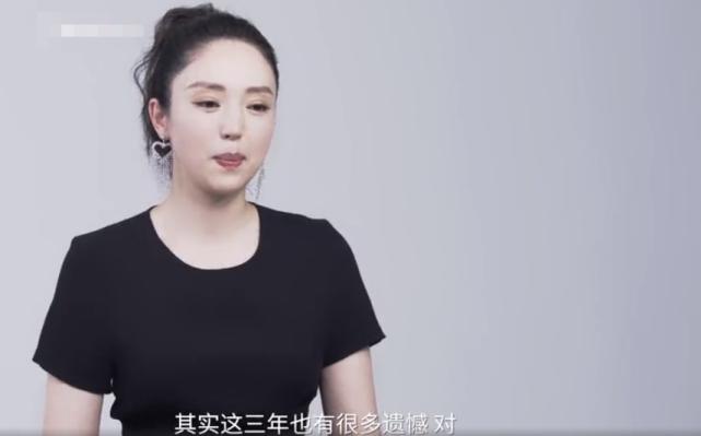 與高雲翔復合無望?離婚一年後董璇疑透露離婚原因:撒謊不真誠-圖6