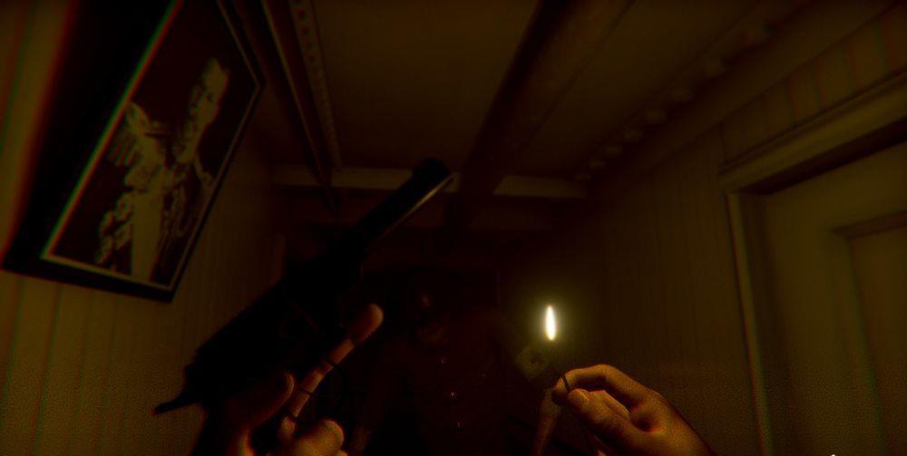 赛尔号时空密码是多少_第一人称恐怖游戏新作《深渊之下》试着逃离缓缓下沉的诡异游轮-第3张图片-游戏摸鱼怪
