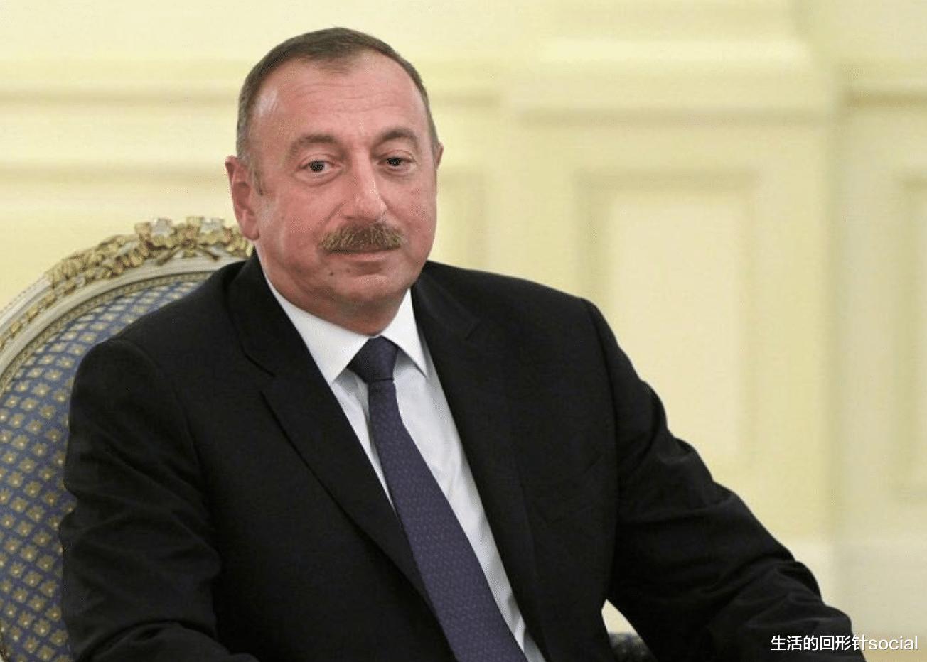 阿塞拜疆大使館喊話中方,釋放積極合作信號!-圖3