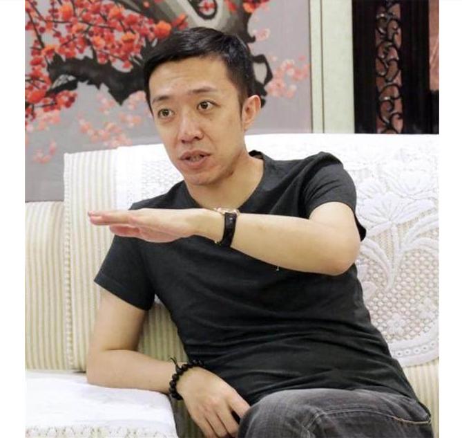 """""""德雲社創始人""""刪除李菁,為何他和張文順在德雲社沒有股份-圖3"""