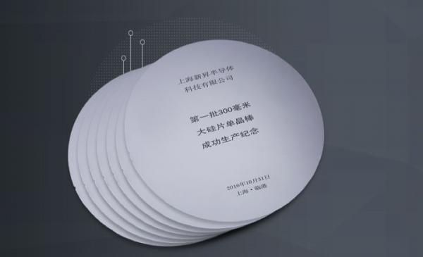 芯片制造重要材料,多傢企業填補中國空白市場,產量增速全球第一-圖3