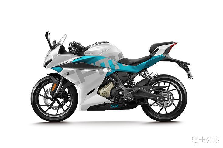 "250cc和500cc的摩托車誰是""黃金排量""?-圖6"