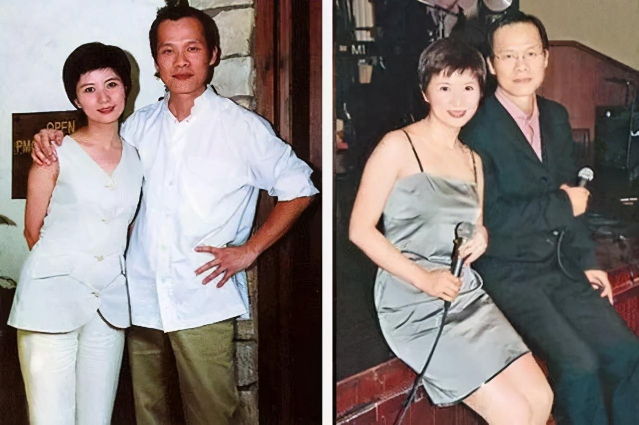 他是樂壇教父,張艾嘉為他婚內出軌,耽誤前妻,今娶小13歲嬌妻-圖9