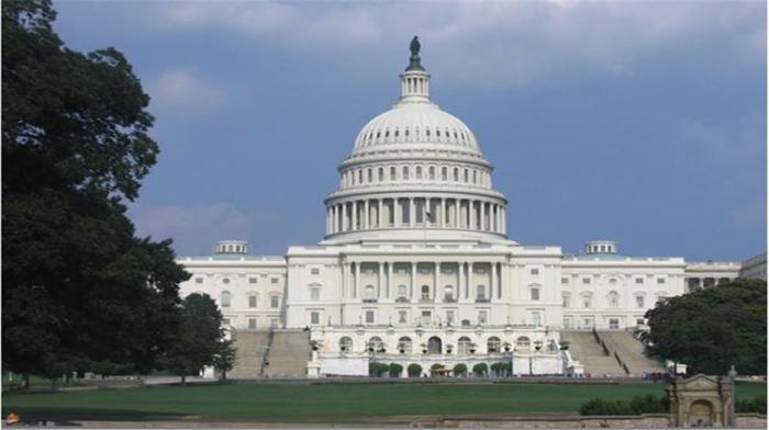"""要""""變天""""瞭,美國會出臺瞭400多條對華新政策,隻透露一個""""信號""""-圖3"""