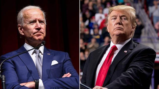"""特朗普正式接受總統提名,將與拜登展開""""對戰"""",美選民更難選瞭-圖2"""