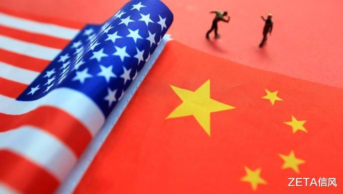 美使館喊話中國:我們不服!-圖2