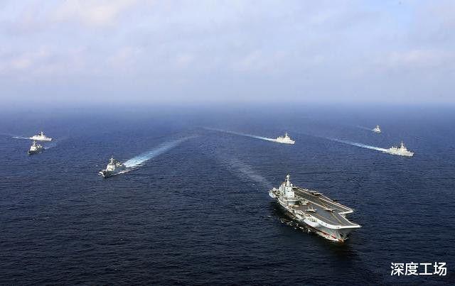 印度要在泰國挖運河,直通太平洋!局座:印軍要控制半個太平洋-圖6