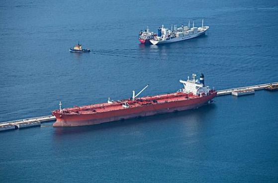 不讓步,不商量!中國與美國簽下350萬噸石油,沙特開始慌瞭-圖3