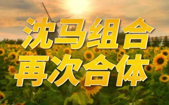 沈騰馬麗又合體演夫妻,新電影《神筆馬亮》瞄準國慶檔,口碑看漲-圖2