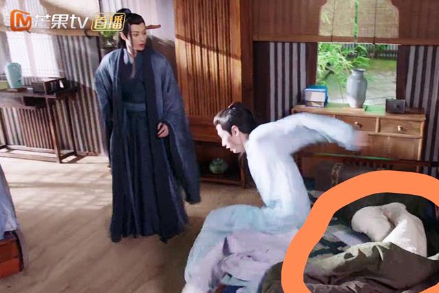 韓版《琉璃》預告高燃,暗黑婚服寓意豐富,劇本實力搶鏡-圖5