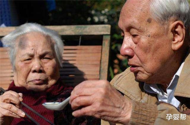 那對結婚57年堅持AA,買雞蛋都各付各的夫妻,現狀讓人感慨-圖6