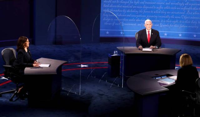 """美國的""""燈塔""""還亮嗎?總統揚言不接受落選,你們的民主去哪瞭-圖3"""