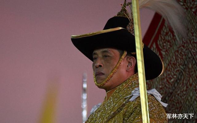 泰國新任陸軍總司令,與泰王關系密切,上任後強調維護王室重要性-圖3