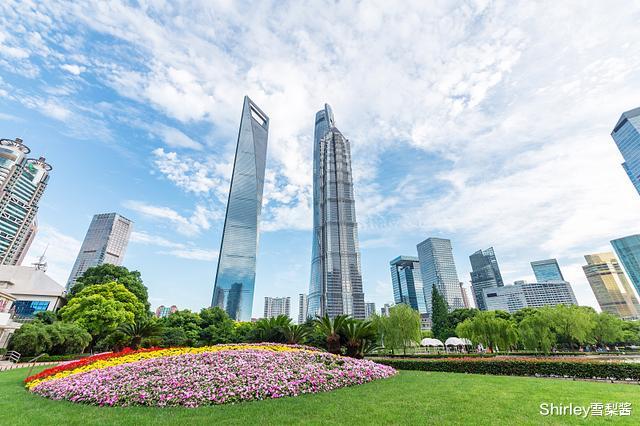中國實力第一區:未參加百強區排名,GDP直接破萬億堪比一線城市-圖4