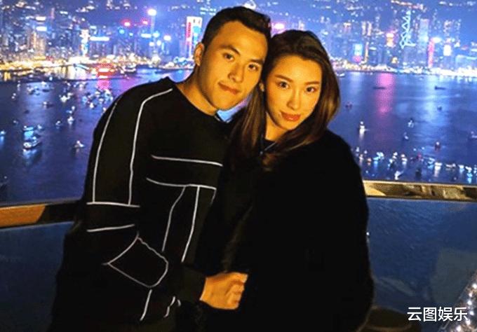 賭王兒子承認已離婚幾個月,卻被網友發現大漏洞,520還在秀恩愛-圖2