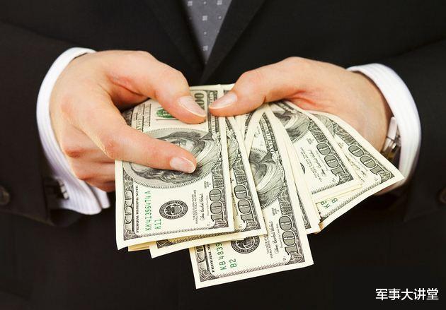 我國拋售643億美債,給美一個嚴厲警告,世界大國也不留情-圖2