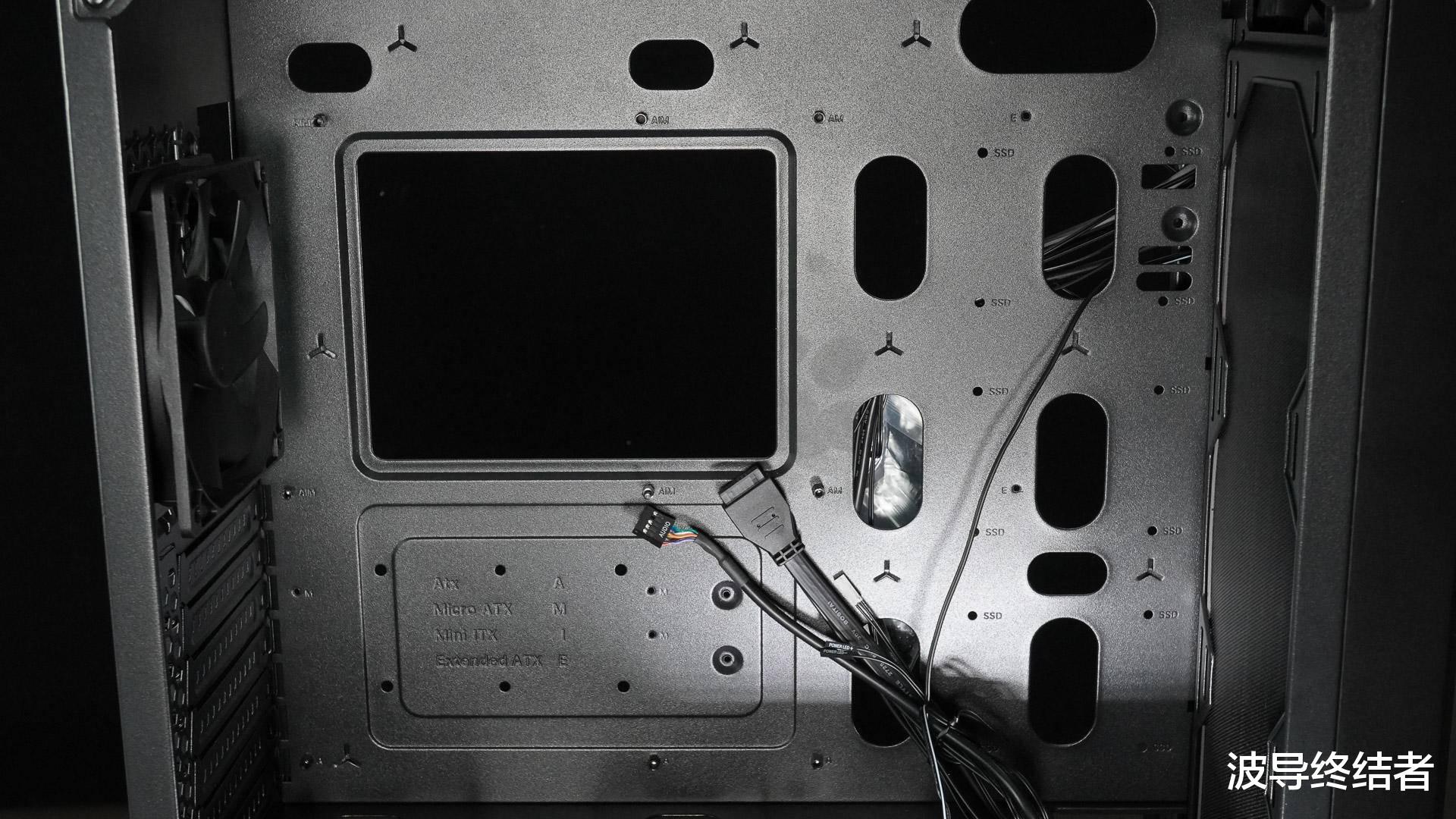 洛克王国普拉塔草原在哪_CPU降温20度!把工作室电脑搬到海盗船和爱国者的新家-第6张图片-游戏摸鱼怪