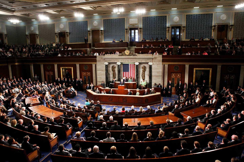 214票同意,207票反對,一項議案投票成功,美國這回輸得太徹底-圖3