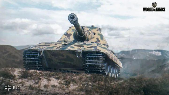 """坦克世界,老版""""三幻神""""的回歸-圖4"""
