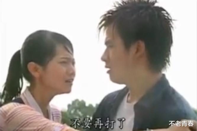 """16年前的神劇,男主打架全靠尬舞,反派是""""尬舞小王子""""王耀慶-圖3"""