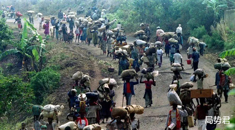盧旺達大屠殺:現在誰也想不通,當年誰也不停手-圖4