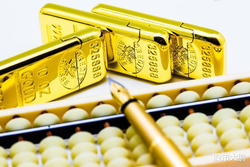 美國8月份貿易帳好於預期,黃金白銀窄幅震蕩,後市怎麼看?-圖3