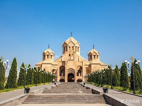 亞美尼亞埃裡溫 雖不富裕 氣質卻不俗-圖10