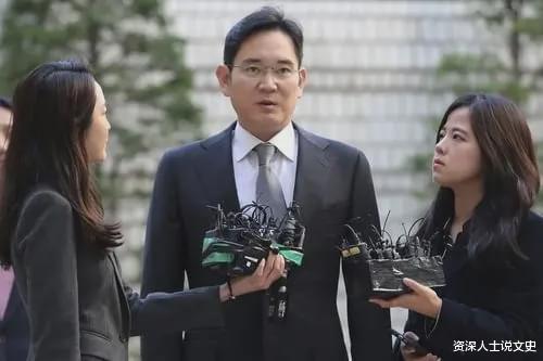 韓國未來將變成什麼模樣?三種可能,在大國博弈中留給時間來驗證-圖10