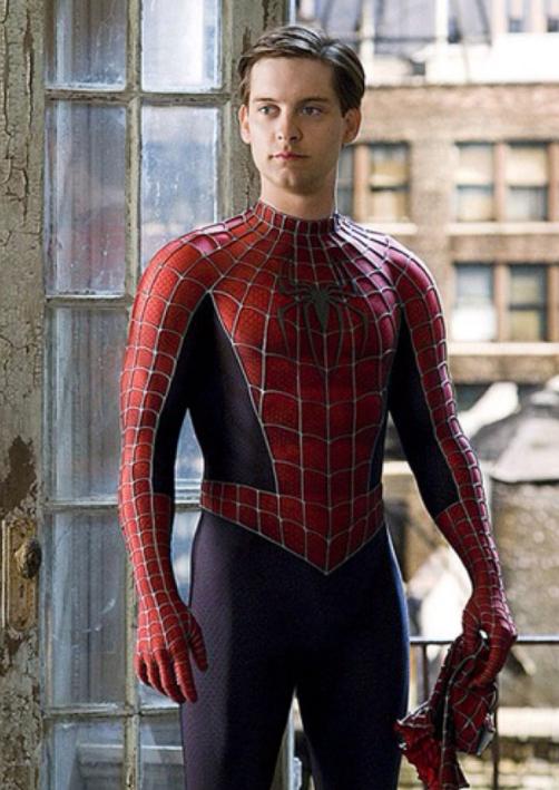 網傳馬奎爾、加菲已簽約《蜘蛛俠3》,三代蜘蛛俠將攜手抗敵-圖8