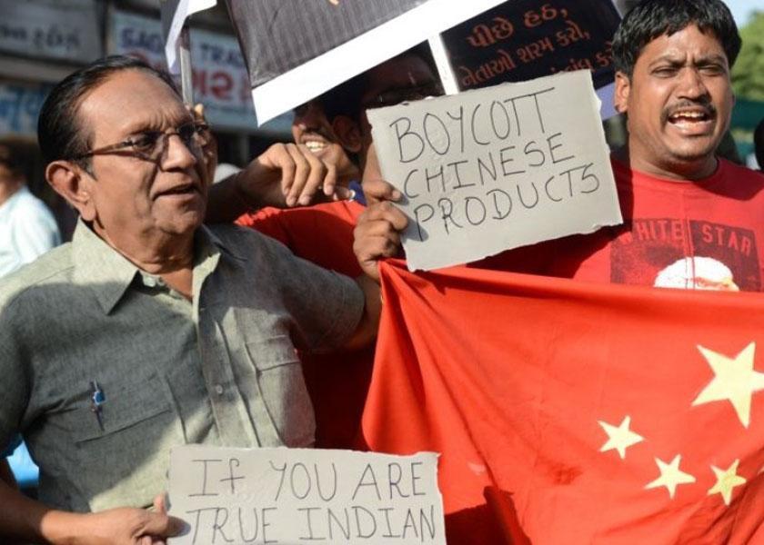 沖突後,印度從中國進口額數據尷尬出爐,印網友:這是一個陷阱-圖4