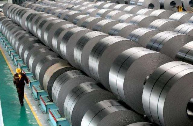 """印度""""資源""""大降價,鋼鐵礦石不斷出口中國,我們要不要買-圖2"""