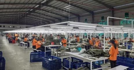疫情下工廠關閉,緬甸政府向工人承諾的補貼來瞭-圖2