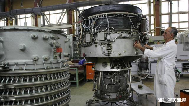 烏克蘭夠意思!出售中國壓箱底發動機,俄羅斯造不出,和美國反對-圖4