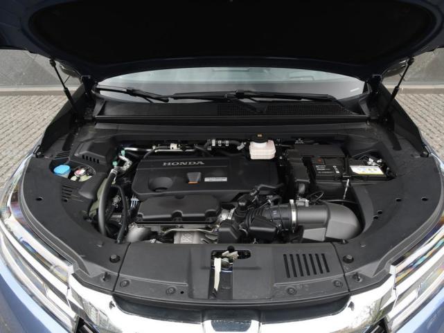 合資中型SUV標桿,業界頂尖2.0T+采埃孚9AT,配大五座隔音如高鐵-圖5
