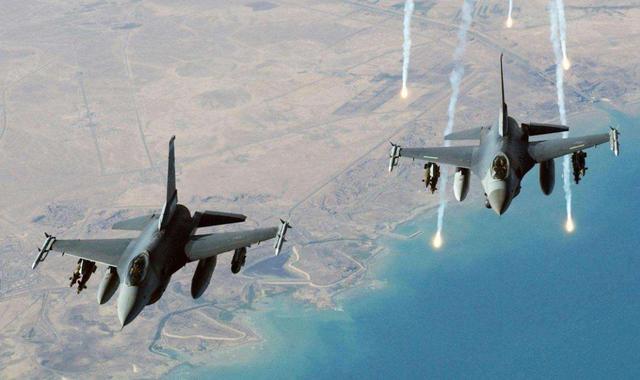 俄羅斯戰機突然被擊落,局勢一觸即發!-圖3