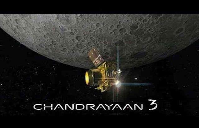 印度飛船發現月球生銹,月船-3號隻帶著陸器和月球車-圖2