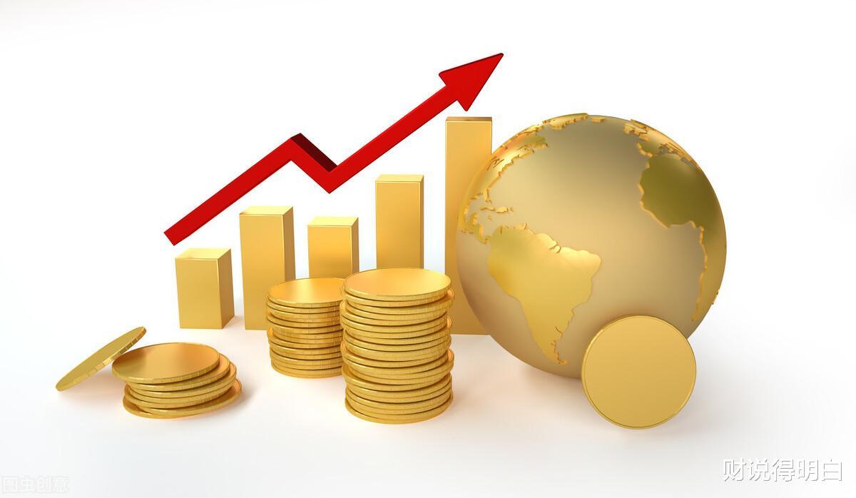 想買黃金,怎麼買是最合適的方式,什麼時候是最合適的時機-圖4