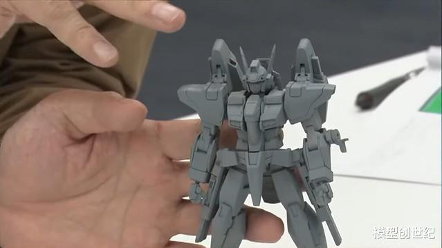 模玩前線:FAZZ高達鈦電鍍版開售!千值練超戰新品!希斯版小醜雕像!-圖10