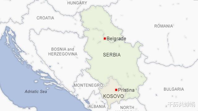 非正義的科索沃戰爭,西方勢力再次點燃火藥桶,無辜百姓遭殃-圖3