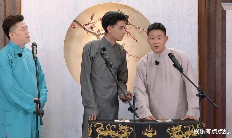 《德雲鬥笑社》播出後, 欒雲平曝經常被秦霄賢電話吵醒, 原因超好笑-圖4