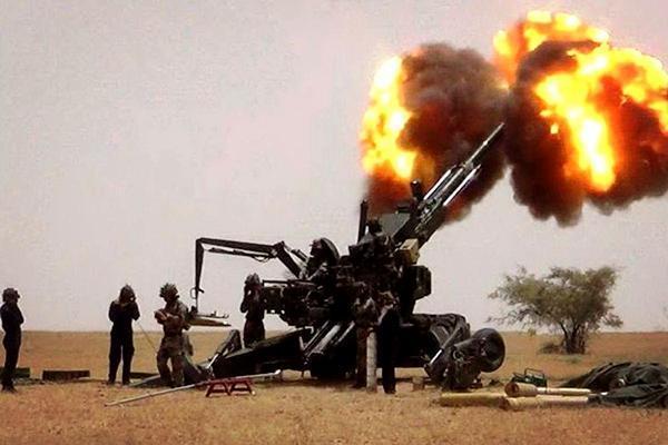 邊境沖突!印軍再吞敗仗留下5具屍體,聯合國呼籲保持克制-圖2