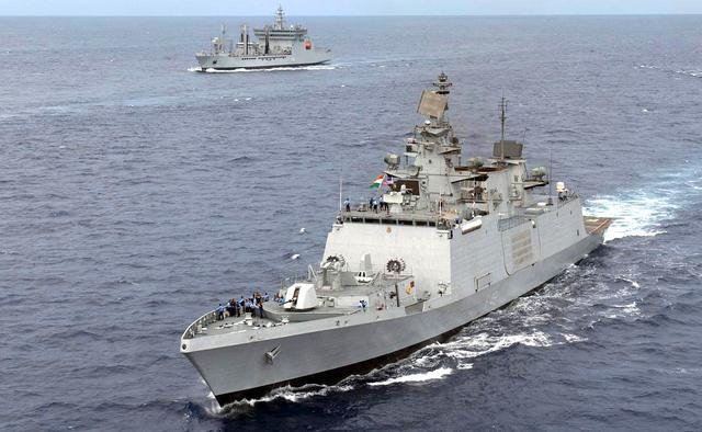 坐擁50萬大軍,印度強力盟友現身,印越聯手對中國有何影響?-圖3