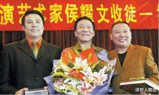 2004年,侯耀文為什麼在一片反對聲中收郭德綱為徒?-圖5