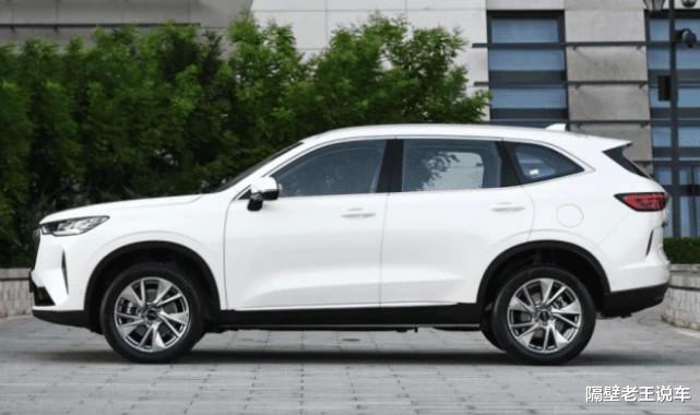第三代SUV銷量冠軍,實力叫板CRV,僅售9萬8,9月狂甩40475臺-圖2