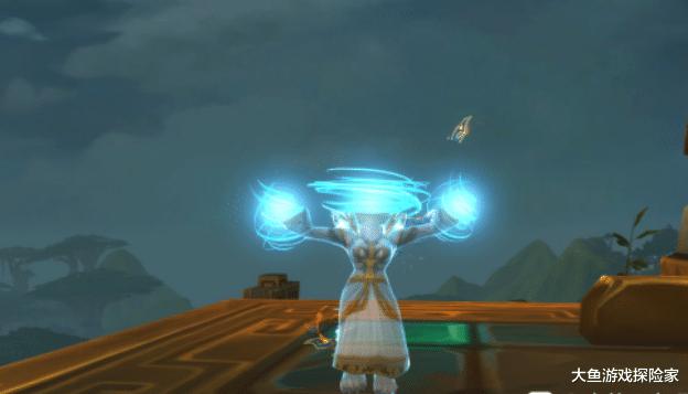 魔獸世界:爐石的9大特效,打開通向節日的傳送門,收集玩傢的最愛-圖2