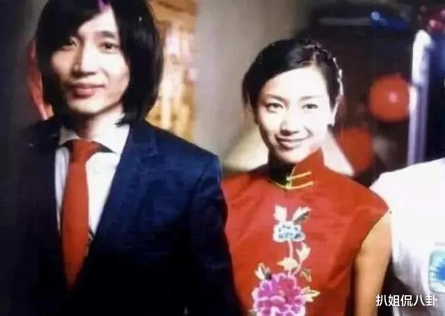 """高圓圓和徐靜蕾的共同前男友張亞東,就是現實中的""""海王""""吧-圖9"""